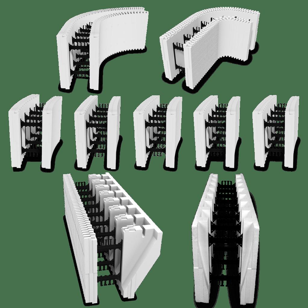 buildblock icf products
